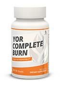 YOR Complete Burn