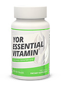 YOR Essential Vitamin