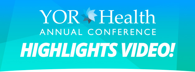 2013 Annual Conference Highllights Video