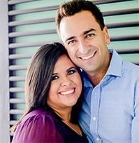Cus Fragoso & Azyadeh Gutierrez