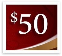 $50 Enrollment Fee Waived
