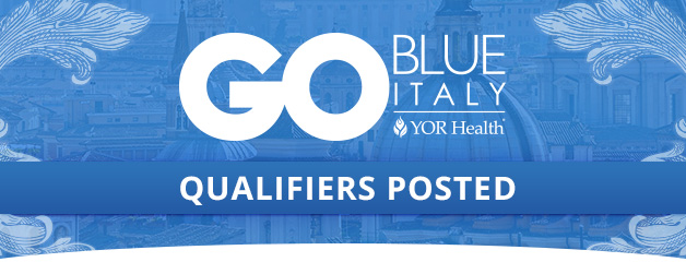 Italy Qualifiers
