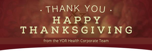 2013 Thanksgiving