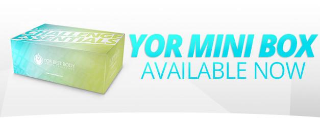2013 YOR Mini Box