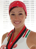 Monica Hernandez Headshot