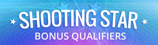 Shooting Star Qualifiers