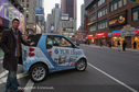 YOR Health Smart Car
