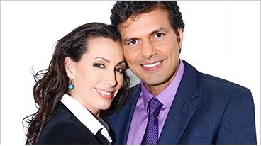 Agustin & Soraya Arana