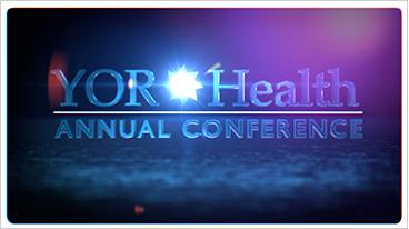 2012 Annual Conference Intro