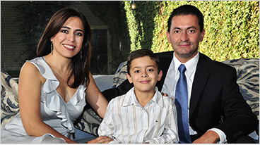 Fabiola Ramirez & Jose Luis Medrano