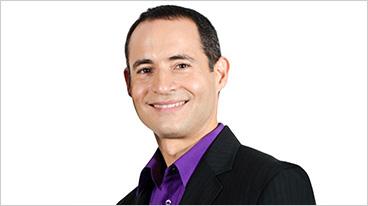 Miguel Santo-Domingo