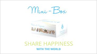 Annual Conference YOR Mini-Box