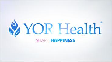 YOR Health – Video Loop
