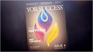 YOR Success Issue 4