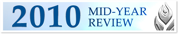 2010 Mid Year Review