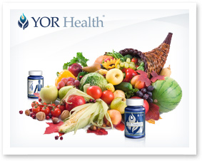 Happy Thanksgiving from YOR Health