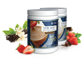 YOR MRP Meal Replacement
