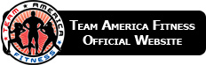 Team America Fitness Website