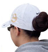 Sphere Unstructured Dry Cap Back